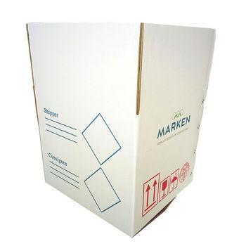 哈尔滨纸箱厂,哈尔滨白板纸箱定做 产品介绍