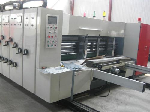 哈尔滨纸箱厂如何保养纸箱印刷机械 行业资讯